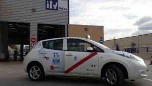 ITV-RIVAS-Taxi-elctrico-1º-de-Madrid